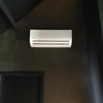 Installation de climatisation à Béclers