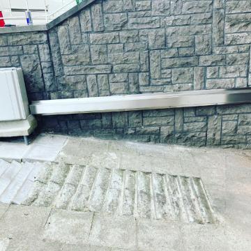 Installation du chaudière à condensation gaz à Mouscron