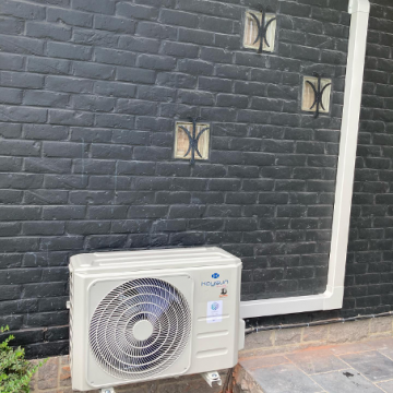 installation de climatisation à Tournai